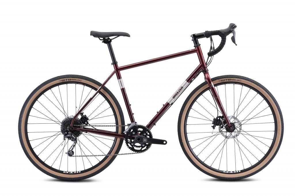 Radar Expert 2021 Breezer Bikes
